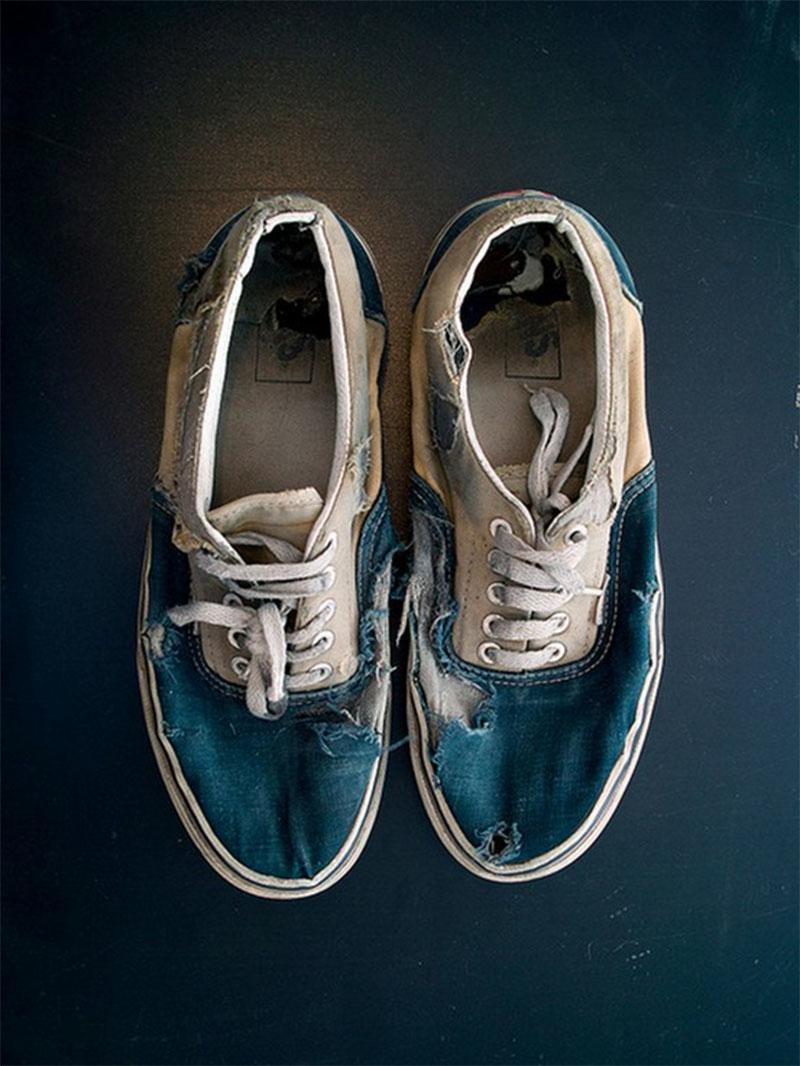 Why Shoe Heels Fall Apart